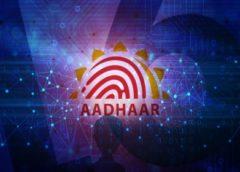 Step by Step Procedure to update Aadhaar card Photo