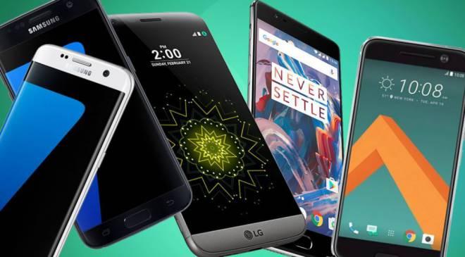 Best smart phones under INR 15,000
