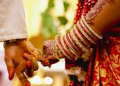 Here's how to apply for a marriage certificate