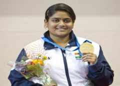It's a gold medal! Asian Games 2018: Rahi Sarnobat wins gold in shooting