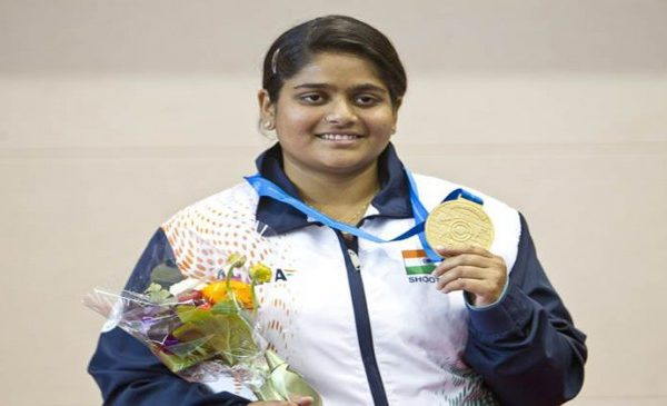 its-a-gold-medal-asian-games-2018-rahi-sarnobat-wins-gold-in-shooting
