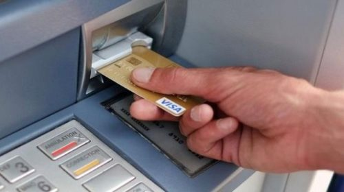 Are you withdrawing cash from your credit card? Here's what you should know
