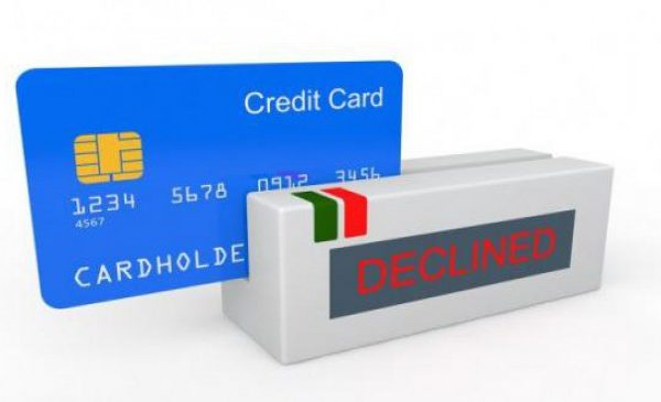 Here are the 7 reasons why your credit card may get cancelled