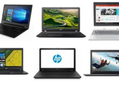 Working From home check the Latest best Laptop in India to buy