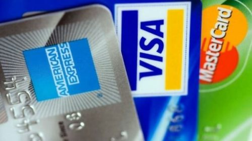 Visa, Mastercard and American Express may be taxed on India income