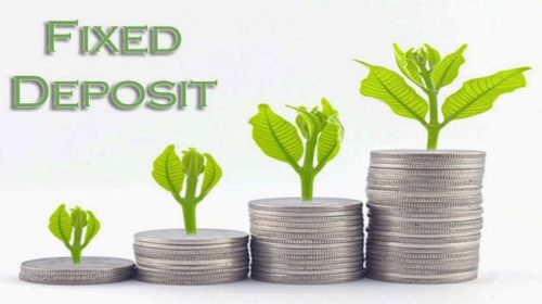 Fixed deposit rates by various banks and NBFCs