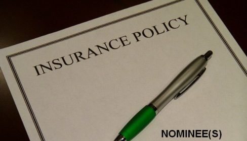 Want to change the nominee in insurance policy? Here's how!