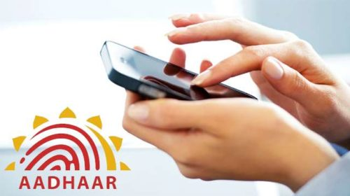 Is new legislation on the way for mandatory linking of Aadhaar with banks and telecoms?
