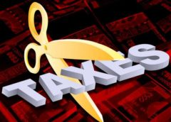 Income Tax standard deduction for FY 2019-20