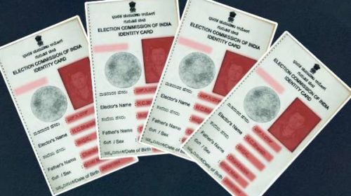 How to apply, Eligibility, Documents required For Voter ID