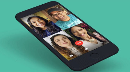 WhatsApp Launches Group Calling on Android and iOS