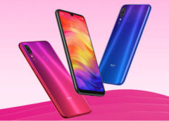 Xiaomi Redmi Note 7- 48 MP camera, 4000 mAh battery, and more