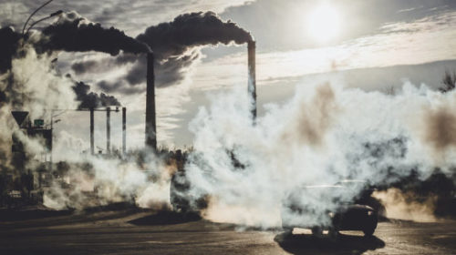 Air contamination and environmental change are worldwide dangers in 2019: WHO