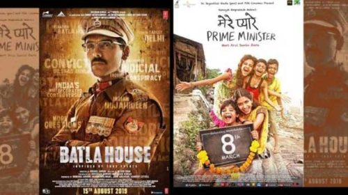 37 upcoming Bollywood movies to watch out for in 2019