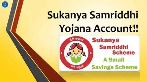 Transfer from SukanyaSamriddhi Account Post Office to Bank