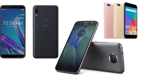 Best Mobile Phones under Rs.15,000