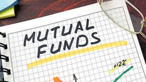 What are India's Top Three Mutual Funds Bought and Sold in the month of February?