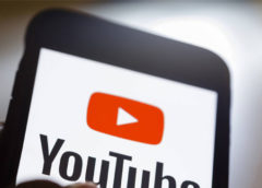 Here's how to make YouTube Safe For Your Kids