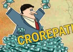 How to become a crorepati: Start with as low as Rs 2,500 to create a corpus of Rs 1 crore