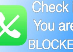 How to Know If Someone Has Blocked Your Number?