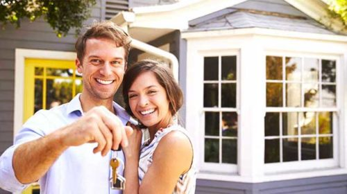 Thinking of buying a home in your wife's name? Here's why it is a good decision