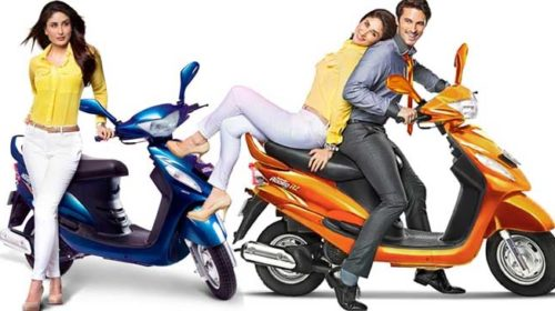 Here are the Top 5 Best Scooty Below 30,000 you can think of!