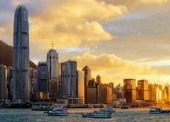 Here's why Hong Kong is a must-see summer destination
