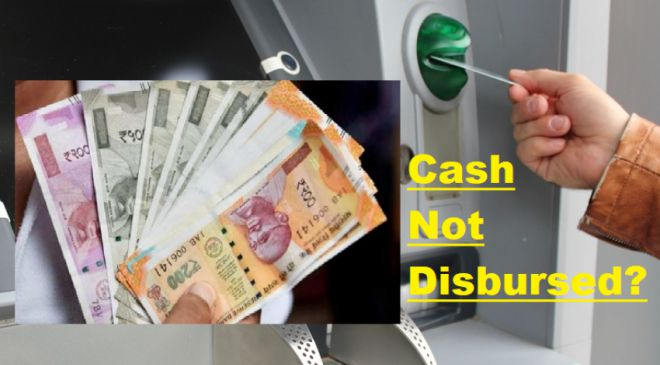 ATM transaction failed? Know the rules for reversal and compensation