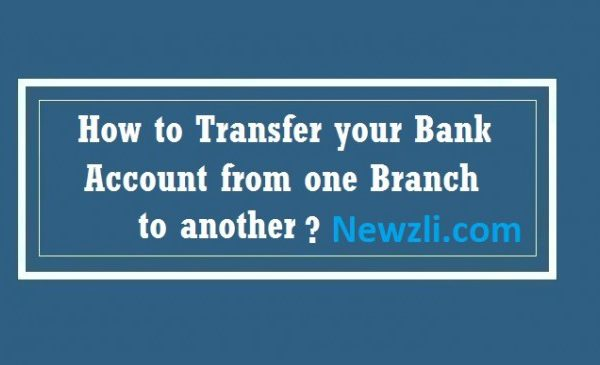 How to transfer bank accounts easily?
