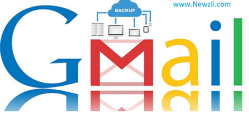 Here how to back up your Gmail account data