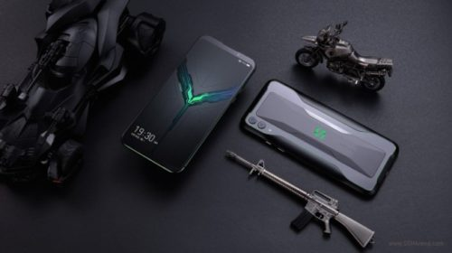 Black Shark 2 with Snapdragon 855 processor launched in India, price, featured and more details