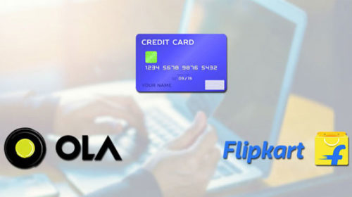 Ola and Flipkart will soon launch credit cards