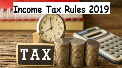 New Income Tax rules in Modi government 2.0? Here's what to expect?