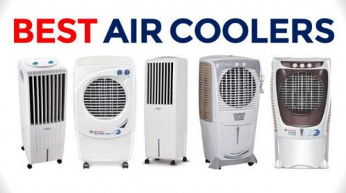 Best air cooler in India 2019 with price