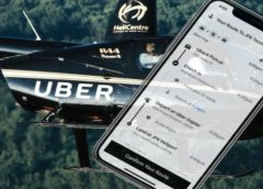 Ubercopter to Offer Helicopter Rides Starting in July