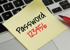 50 passwords you should never use