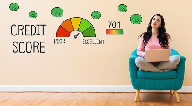 What is a good credit score and how you can maintain it & how it benefits you.