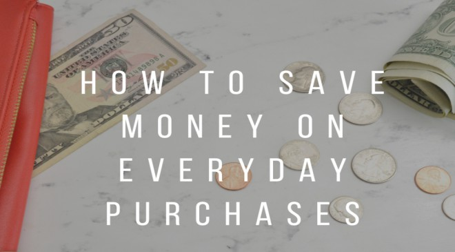 easy-ways-to-save-money-on-everyday-purchases