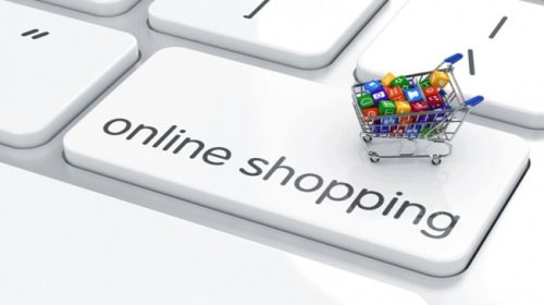 Love Shopping Online? Here's how to stay safe