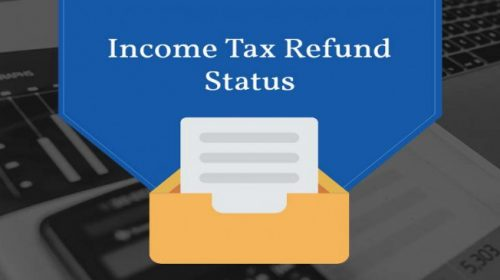 ITR filing: Here's how to check Income Tax refund status online