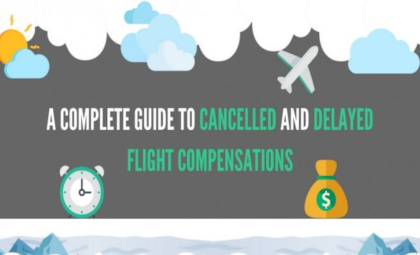 How to get compensation if your flight is cancelled or delayed