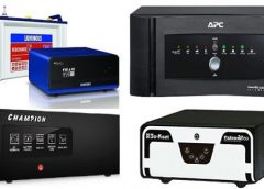 Top 10 best inverters In India