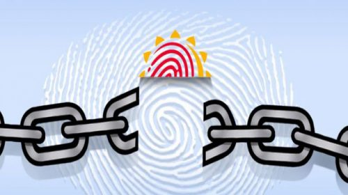 How To delink Aadhar you need a fresh Aadhar proof, UIDAI