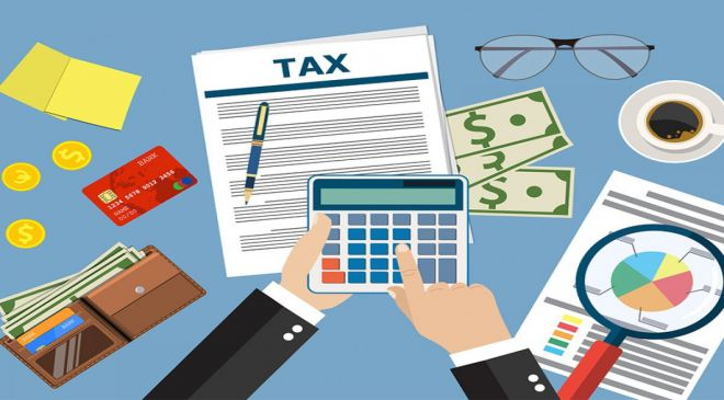 Now, Get a notice before IT adjust your tax refund against outstanding demand