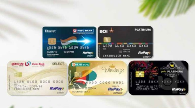 How to link Aadhaar Card with Credit Cards
