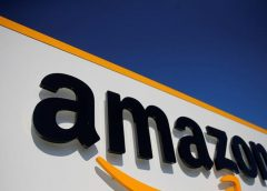 Amazon set to acquire ride-hailing company Zoox