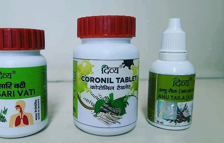 Ayush ministry clears Patanjali drug for sale as immunity booster