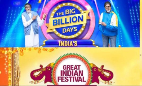 Amazon Great Indian Festival and Flipkart Big Billion Days sales: Here are tips to find best deals
