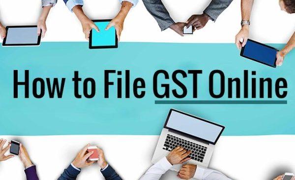 GST Online