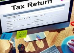 Process of filing ITR Online